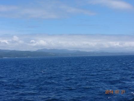 むつ湾フェリー2