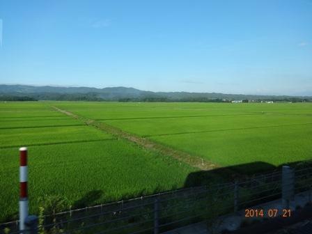 津軽平野1