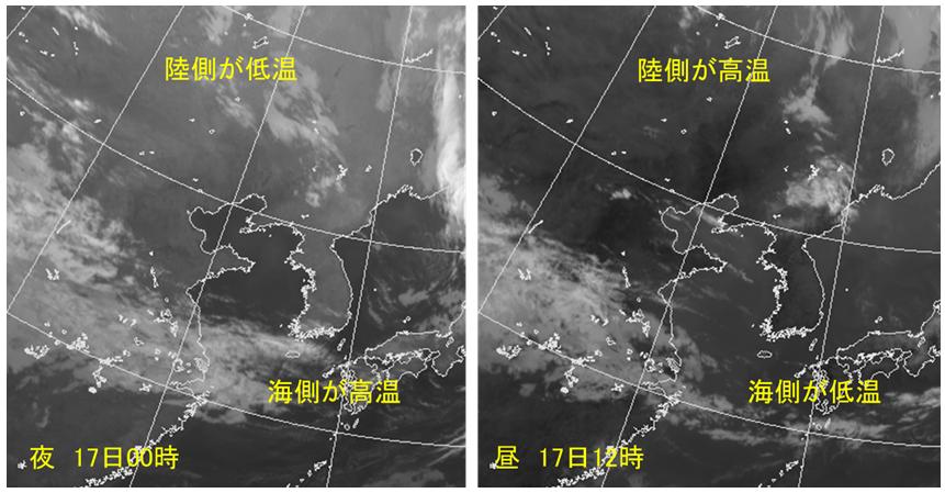 中国瀋陽付近に現れた黑い雲_2
