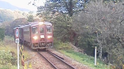 渡良瀬渓谷鉄道車両4