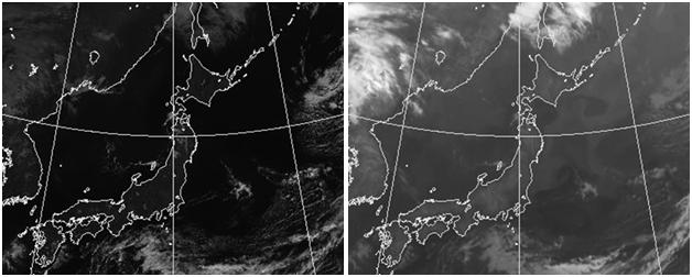 北日本の東海上に見える複雑な模様は_2