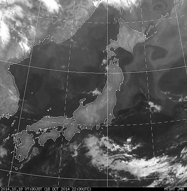 北日本の東海上に見える複雑な模様は_3