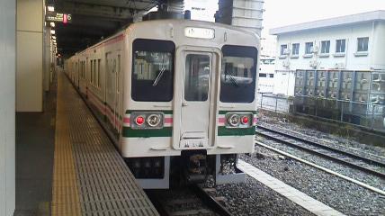 両毛線電車1