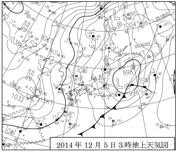 徳島県西部で記録的な大雪_3