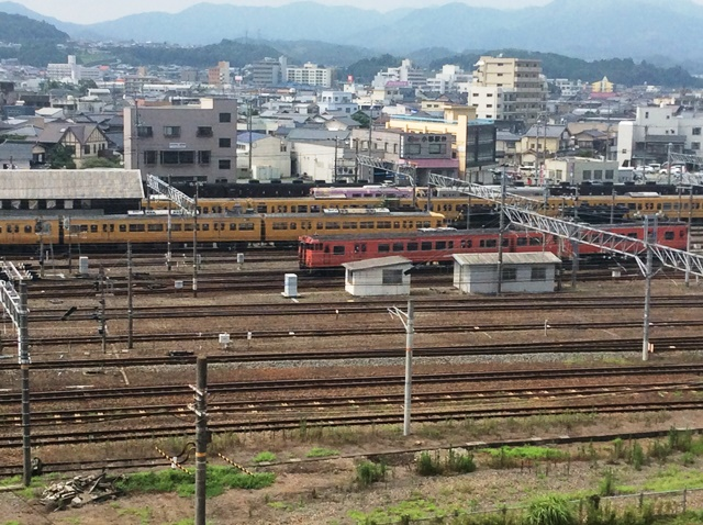 新山口駅2