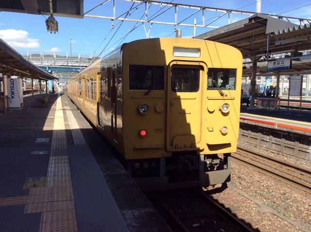 新山口駅1