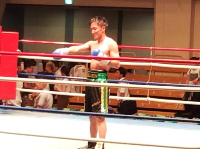 勝者石本3