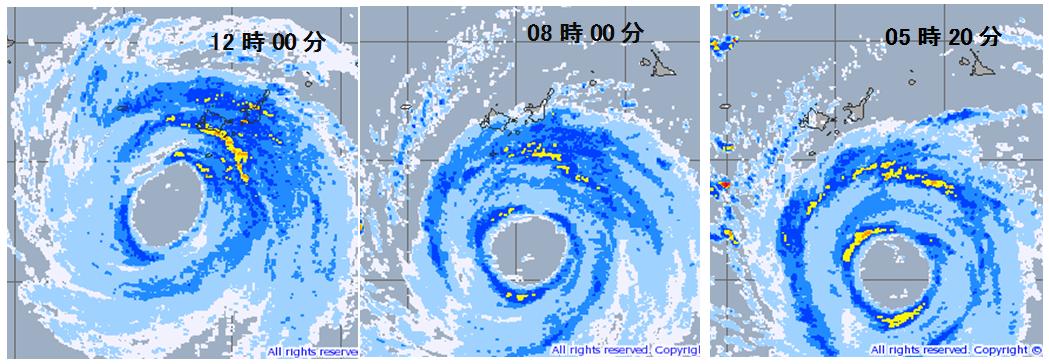 台風第21号による記録的な暴風_3
