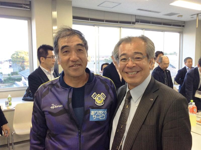 FC今治スポンサーミーティング2