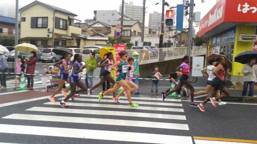 さいたま国際マラソン1