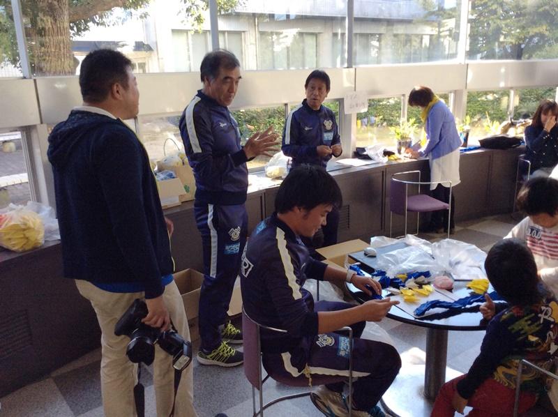 FC今治千羽鶴2