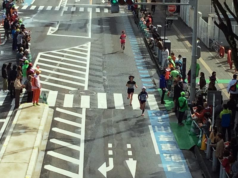 さいたま国際マラソン8