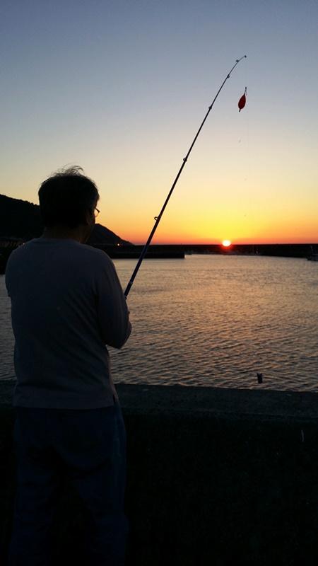 下灘漁港4