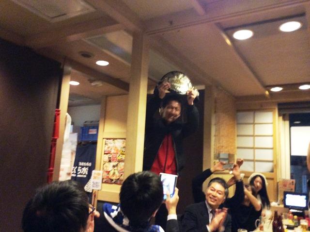 日本タイトルマッチ8