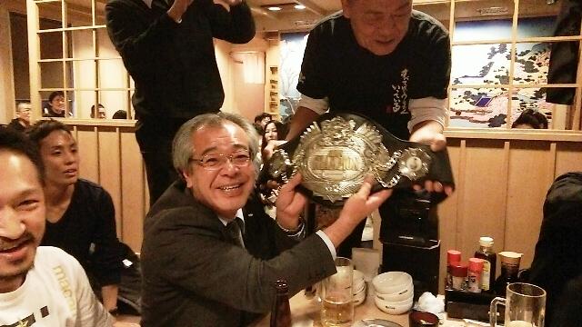日本タイトルマッチ10