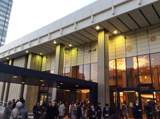 N響コンサート1