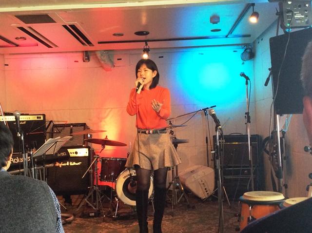 舞子さんライブ1